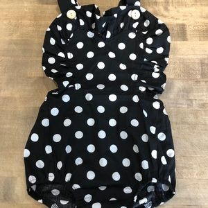 Other - 50s style babygirl Romper